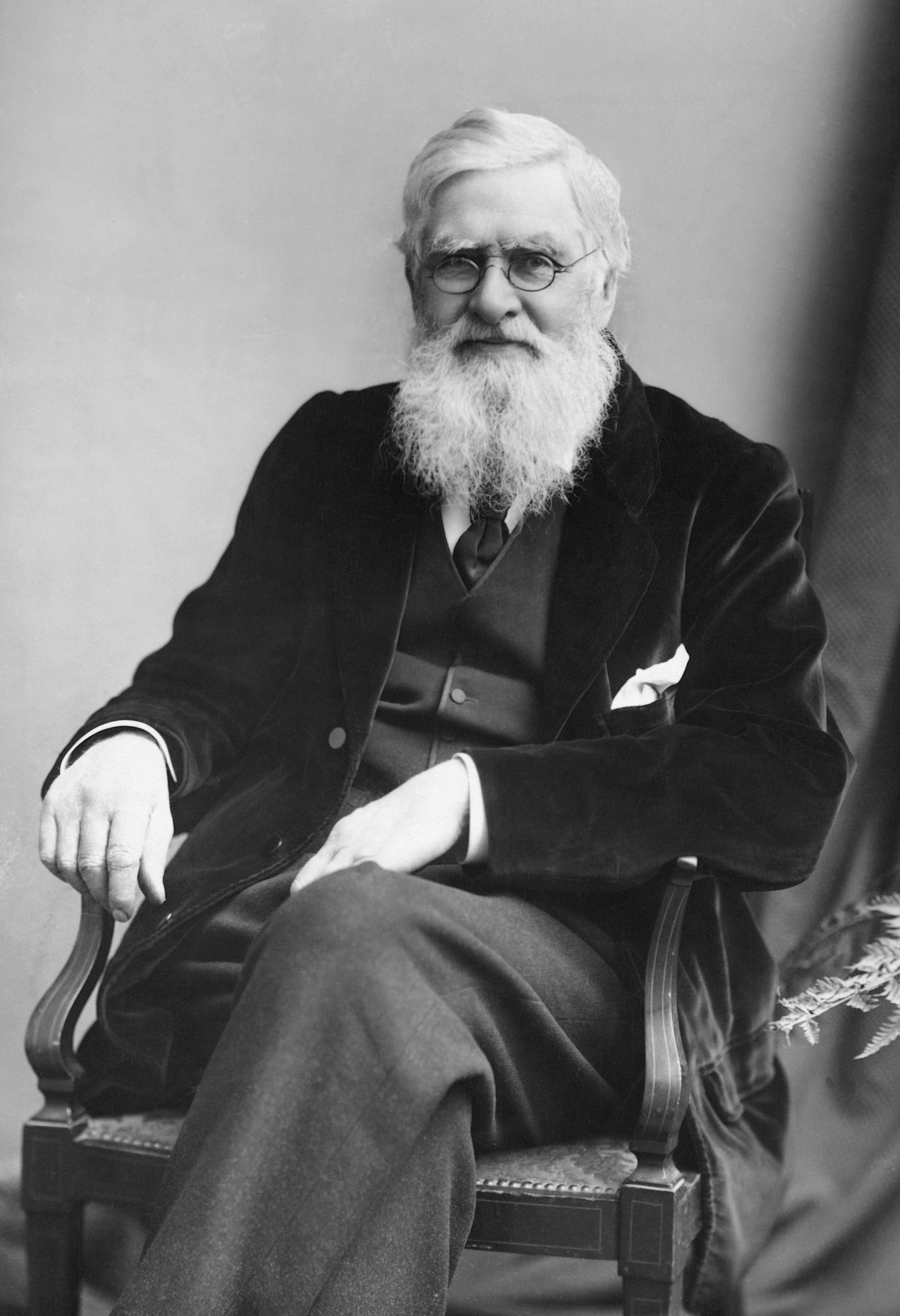 Wallace.Alfred.Russel